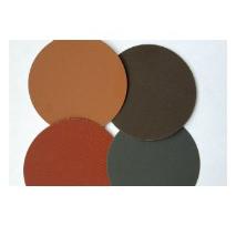 Типы покрытий и цветовая гамма